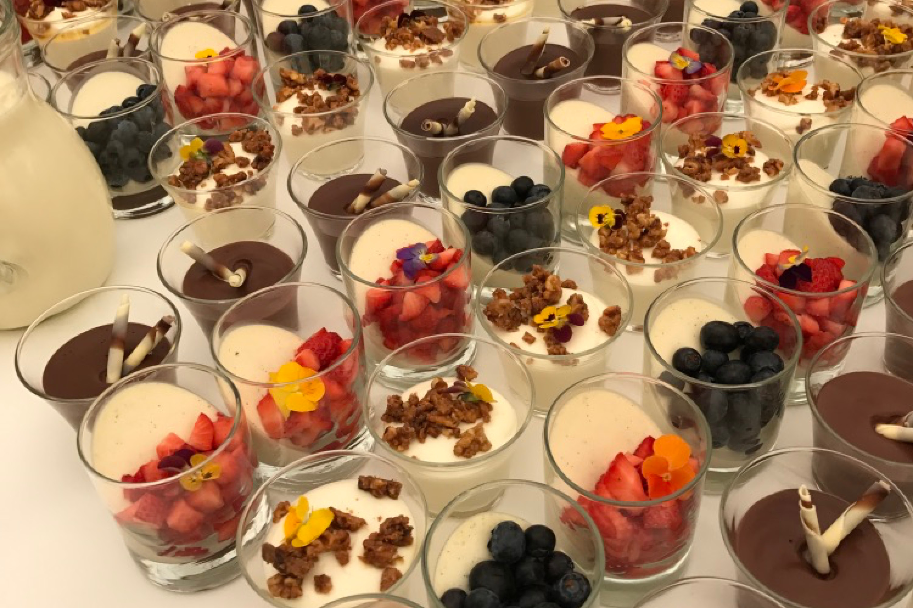 PaCoS-Catering Mediterranes Buffet